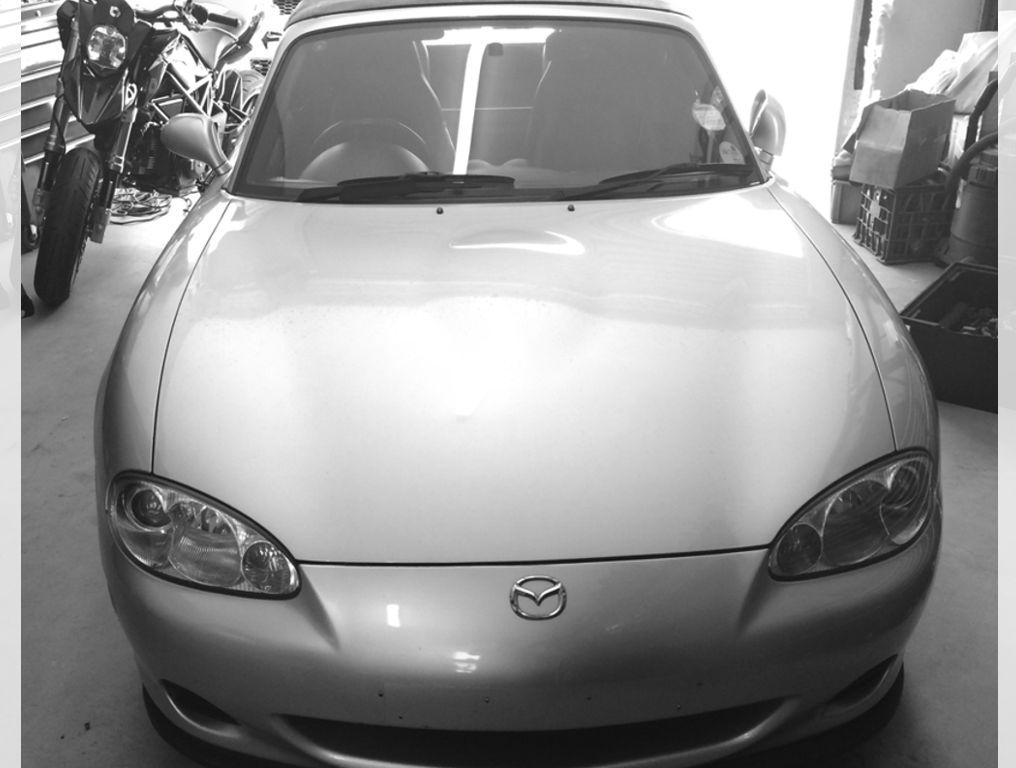 2004 MAZDA MX5