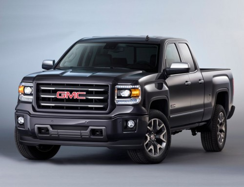 2014 GMC Sierra – RAWS Used Import Compliance