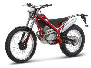 GASGAS TX RANDONNE 200