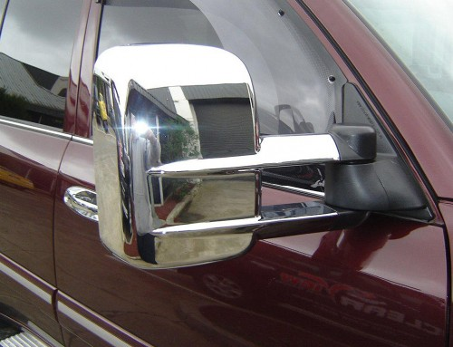 Clearview Mirrors – Aftermarket Component Certification