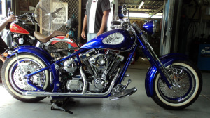 bright-blue-bike