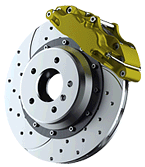 evocompliance brake